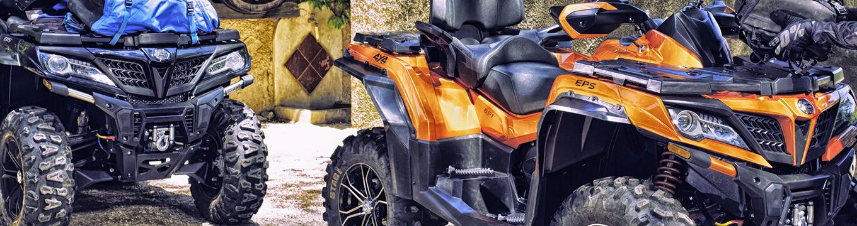 Header ATV Guide