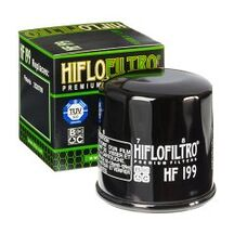 Oljefilter HF199