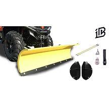 IB ATV Plogpaket 150cm Centermonterad GEN II - PRO EDITION