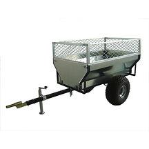 Gallergrindar ATV Vagn 800