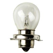 Glödlampa 12 Volt 15 Watt Sockel P26S