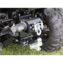 Bronco vinschfäste bak Polaris Sportman 570 & 500,800 2011-