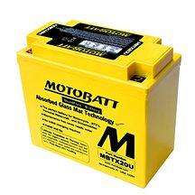 Motobatt MBTX20U (YTX20)