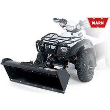 WARN ATV SKOPA KOMPLETT 127-152cm