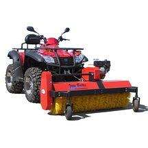 Borstaggregat 127cm ATV Briggs & Stratton 6.5hp