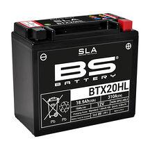 BS ATV Batteri BTX20HL SLA 12V (YTX20HL-BS)