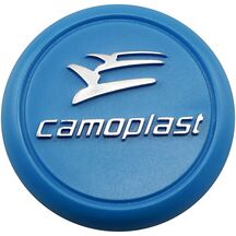 Camoplast Navkapsel Spindle Hub BLÅ