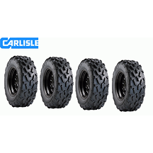 CARLISLE A.C.T ( All Conditions Tire ) 25x12