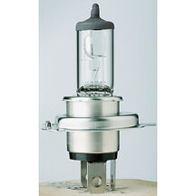 Glödlampa 12V 35/35W PX43T H4 HS1 STYCKVIS