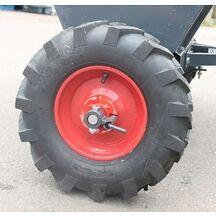 Hjul till Sandspridare 7610 Höger