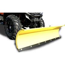 IB ATV Plogpaket 150cm Centermonterad GEN II