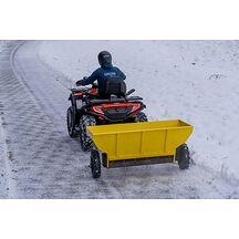 ATV Sand / Saltspridare 350L Generation II