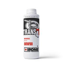 Ipone Trans 4 80W90 Differential / Växellådsolja 1L
