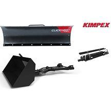 Kimpex Click N Go 2 ATV Plog & Skopa