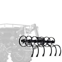 Kolpin Dirt Works Cultivator för 3-Punkts Lyft