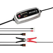 CTEK Batteriladdare MXS 5.0 ATV, Bil, Moped & MC