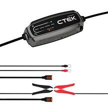 CTEK Batteriladdare CT5 POWERSPORT EU MC, ATV, Vattenskoter, Snöskoter