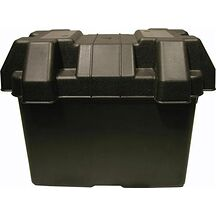 Batterilåda ATV Pro 275x180x200mm