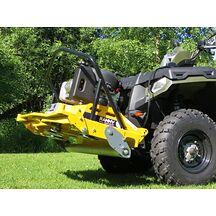 Rammy ATV Brushcutter 115cm Briggs & Stratton Motor -RAMMY PROFESSIONAL SERIES