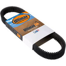 Ultimax Hypermax drivrem Yamaha Grizzly 550/660/700