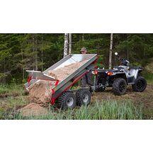 Ultratec Universal Dumpervagn Boggie 1500