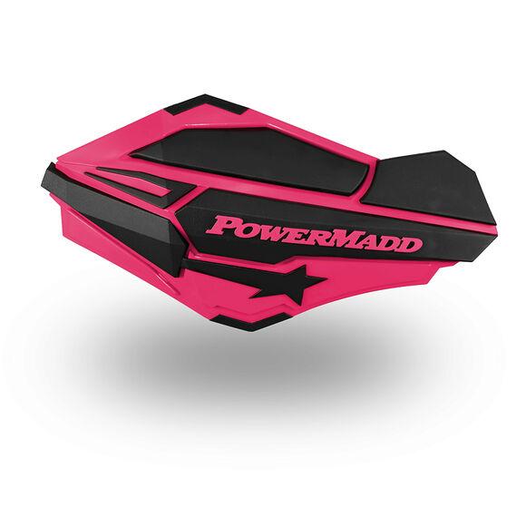 POWERMADD Powermadd Sentinel Handskydd Rosa