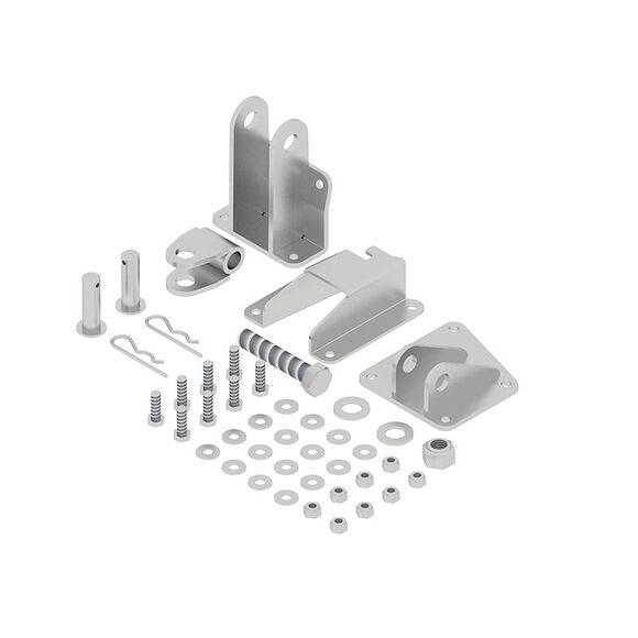 IB Monteringssats för elektriska eller hydrauliska cylindrar 71.3100/70.1000/70.500