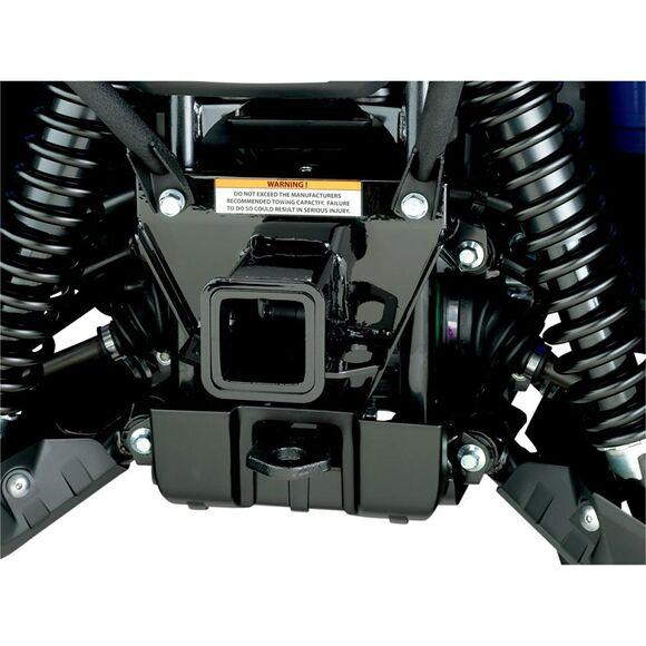 MOOSE Dragkroksfäste 2 Tum Yamaha Grizzly/Kodiak 550/700 07-
