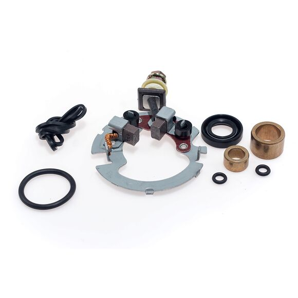 BRONCO Startmotor Reparationssats Suzuki LT-F4WD/X / Honda TRX300/400/500 & Kawasaki 30