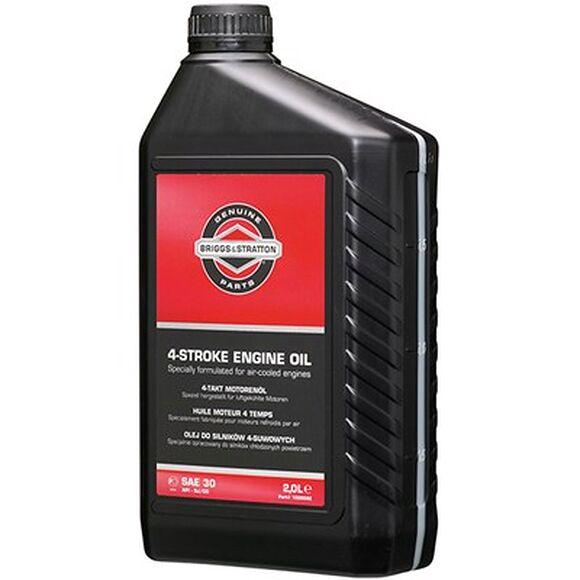 B&S Briggs & Stratton Motorolja SAE30 - Mineral 2L