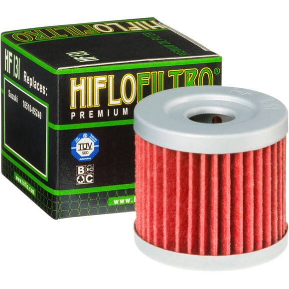 HIFLO HF131 Oljefilter
