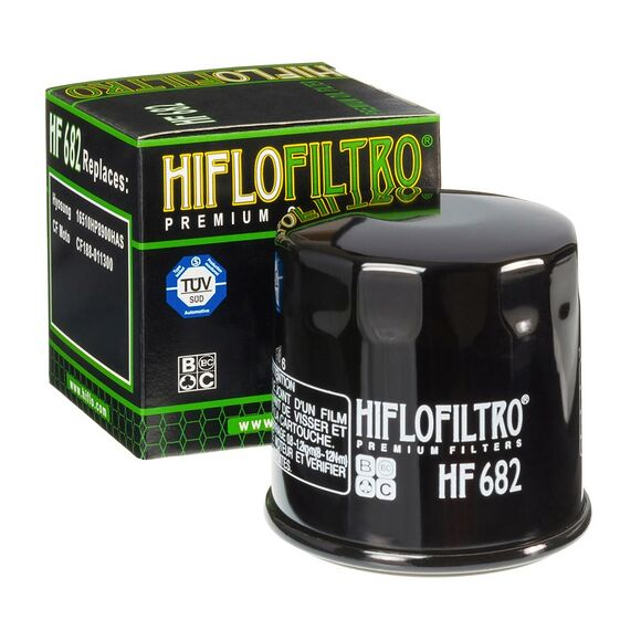 HIFLO HF682 Oljefilter