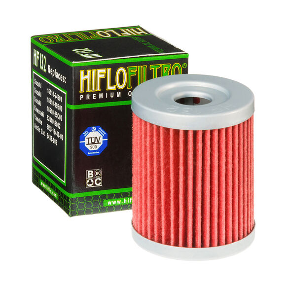 HIFLO HF132 Oljefilter