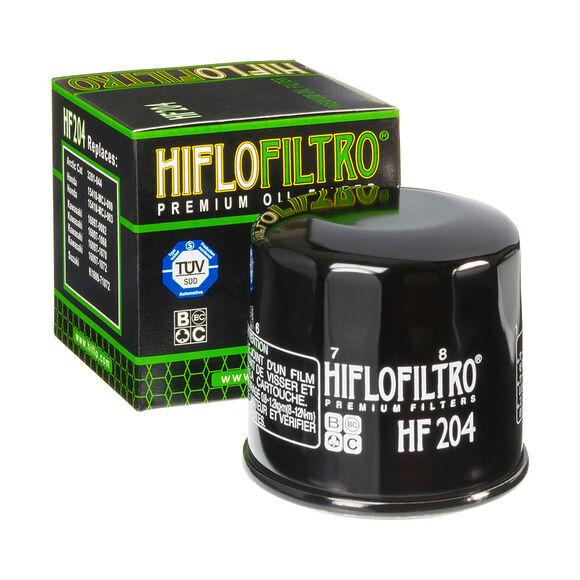 HIFLO HF204 Oljefilter