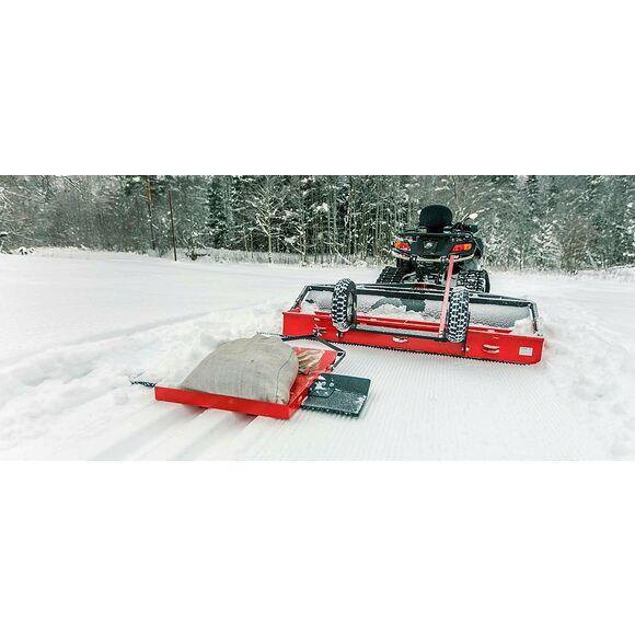 IB Skidspårs Släde Tracker 230