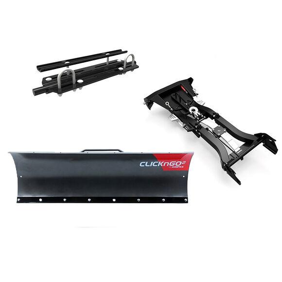 KIMPEX Kimpex Click N Go 2 ATV Plogpaket 152cm