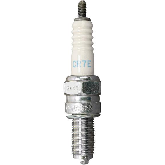 NGK Spark Plug SUZUKI LT-A400 LT-F400 LT-A400F LT-F400F EIGER KING QUAD 400 CR7E