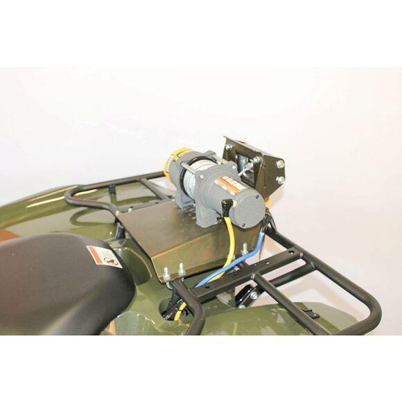 ATV-PRO Vinschfäste Högt Bak Suzuki King Quad 450/500/700/750