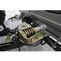 KOLPIN Kolpin High Rise ATV Plogpaket med elektrisk Plogvinkling